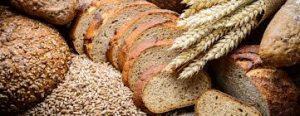 Teljes kiőrlésű kenyerek